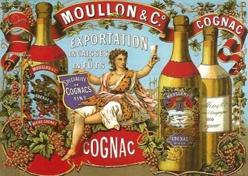 Cognac Moullon