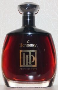 Hennessy Prive 2008