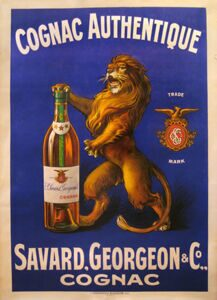 Cognac Savard Georgeon