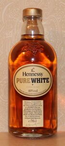 Hennessy Pure White 0,7L