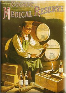 Cognac Medical Reserve