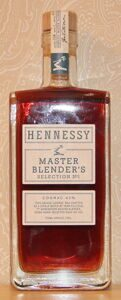 Hennessy Master Blender*s Selection №1 2016